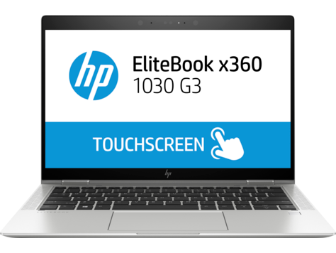 HP EliteBook x360 1030 G3 4SU71UT