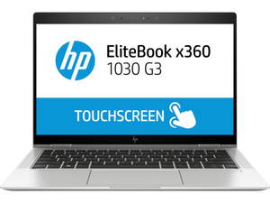 HP EliteBook x360 1030 G3 4SU74UT