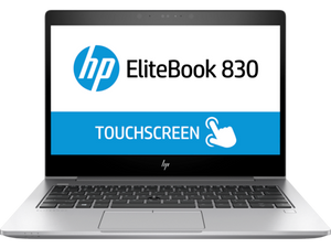 HP EliteBook 830 G5 3RB39UT
