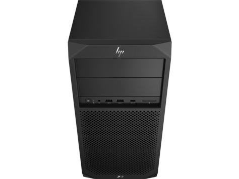 HP Z2 Tower G4 Workstation 2YW27AV