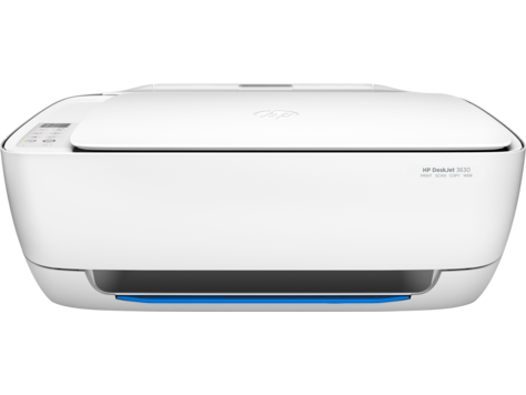 HP DeskJet 3630 All-in-One Printer | F5S57A
