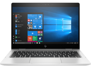 HP EliteBook x360 830 G5 4VP08AV