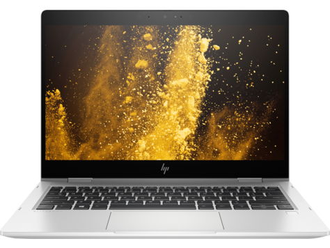 HP EliteBook x360 830 G5 6RC38UT