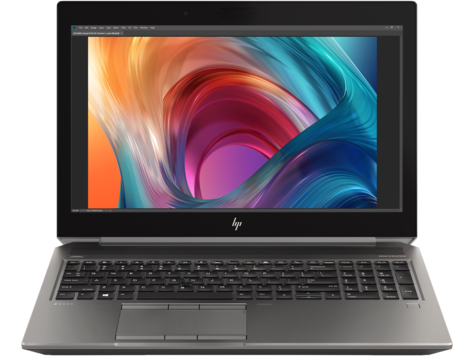 HP ZBook 15 G6 6CJ09AV