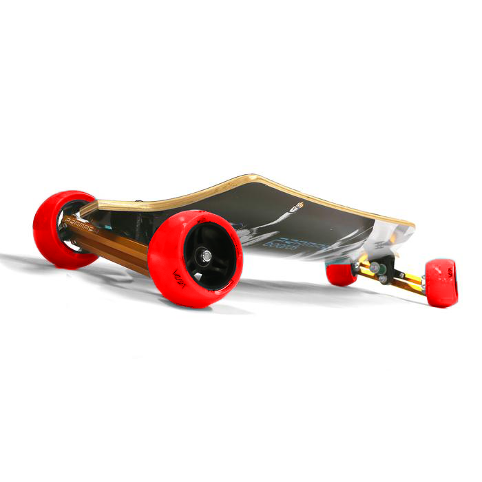 LeanBoards - Made in California