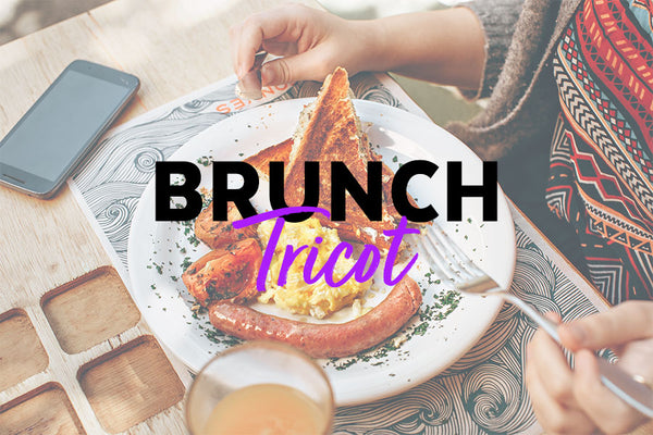 Brunch Tricot