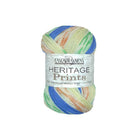 Cascade Yarns - Heritage Prints Stripes