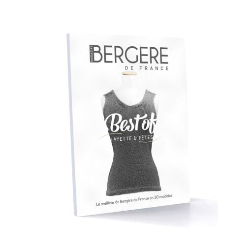 Bergère de France - Magazine - No10 - «Best of» Layette & Fêtes