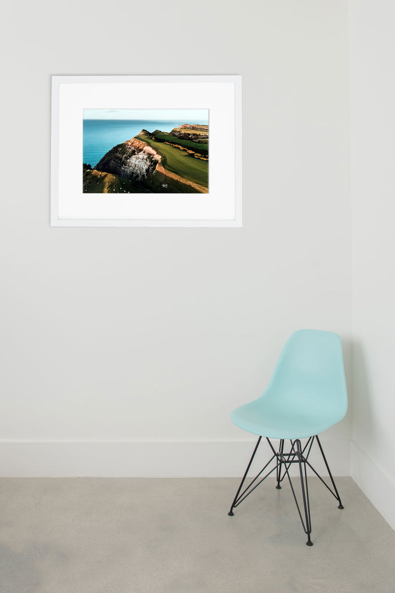 Cape Kidnappers Print