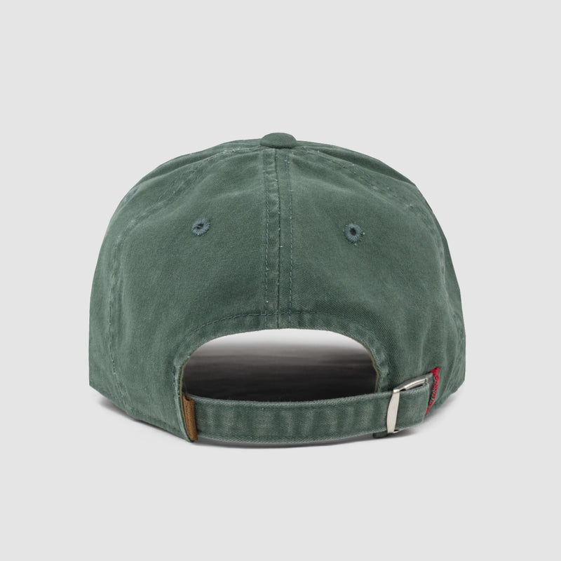 Next Up Hat (Vintage Green)