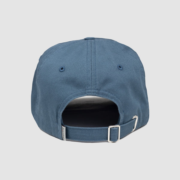 Next Up Dad Hat (Slate Blue)