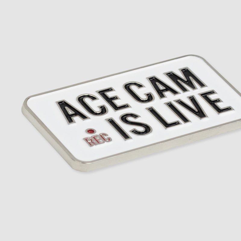 Ace Cam Ball Marker