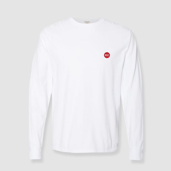 Always Live Long Sleeve Tee