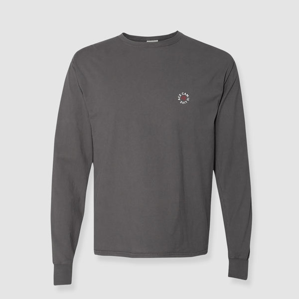Go In Long Sleeve Tee