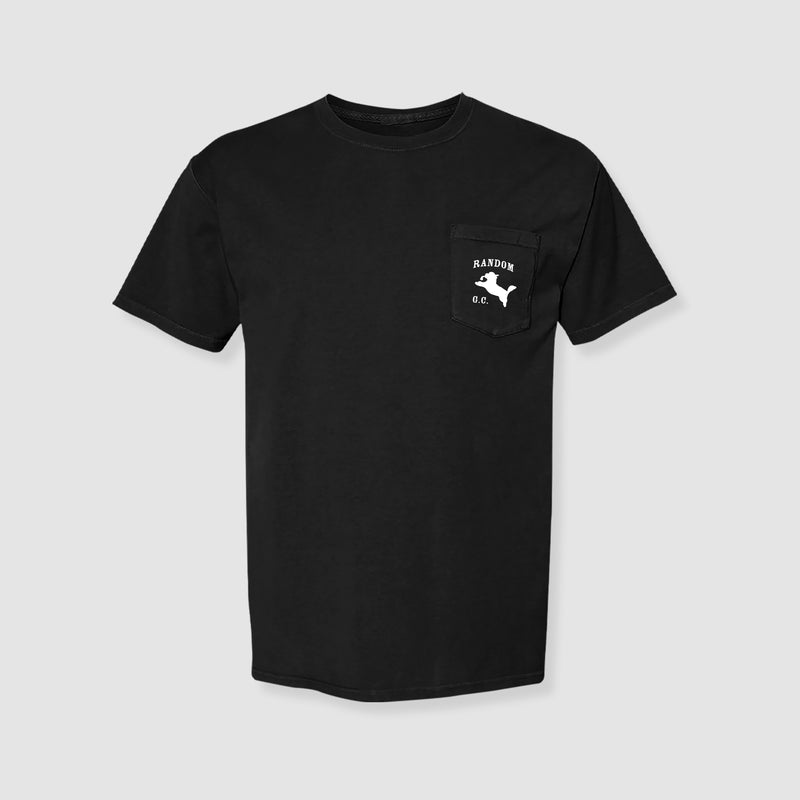 Guard Dog Pocket Tee