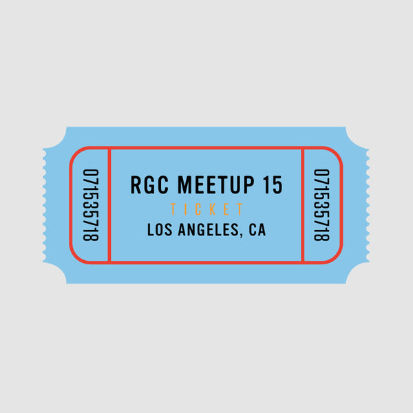 RGC Meetup - Feb. 9th - Los Angeles, CA - Penmar GC - Reservation