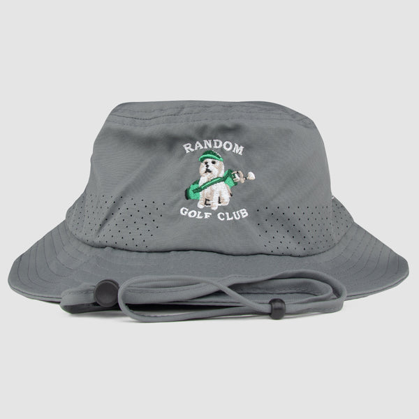Looper Bucket Hat