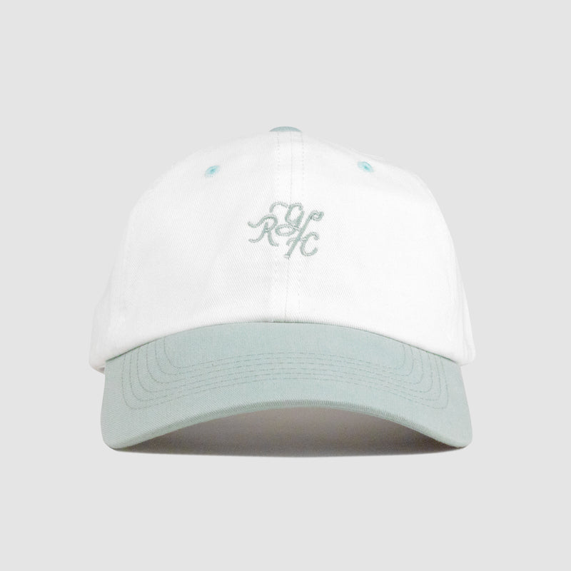 Mini Monogram Dad Hat