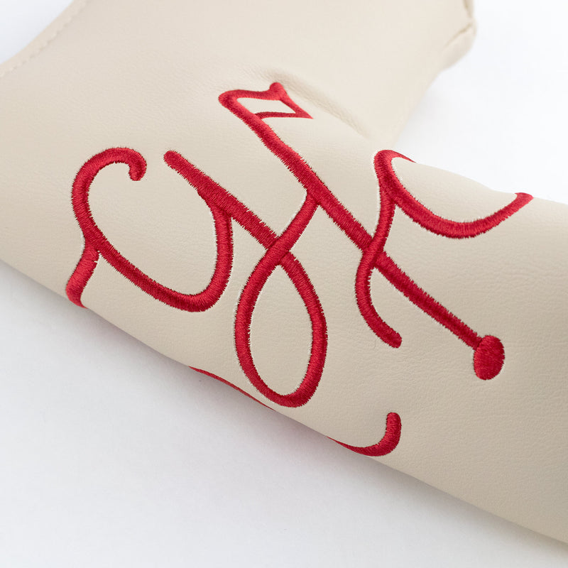 Monogram Blade Putter Cover