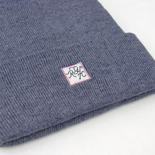 Monogram Winter Hat