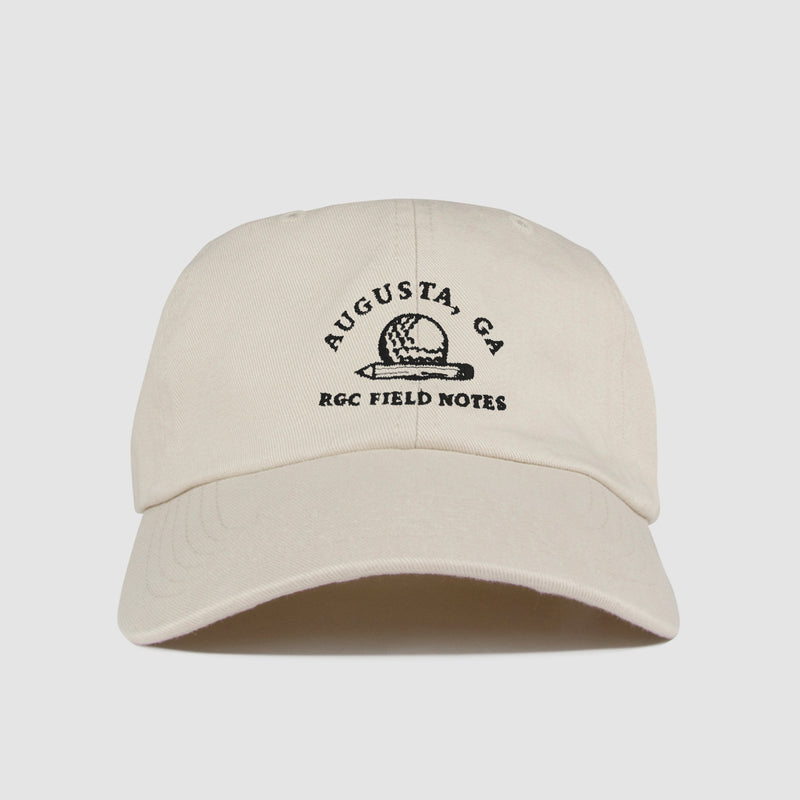 Field Observer Dad Hat