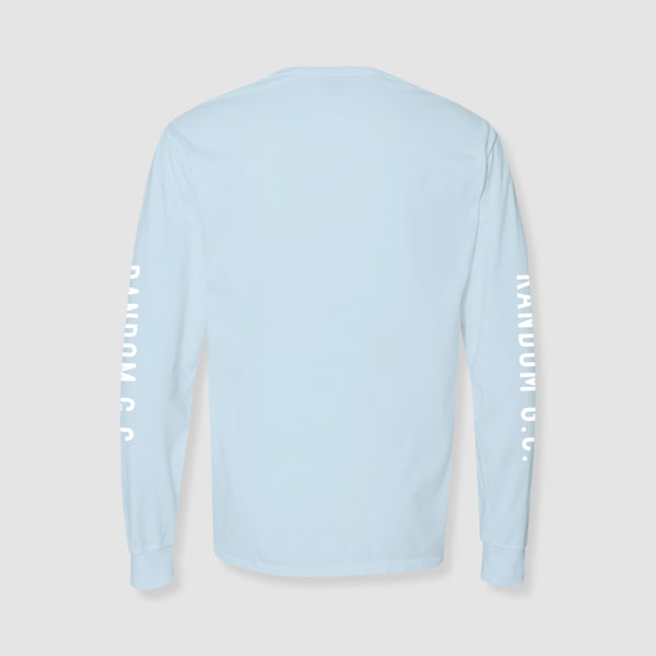 Overcast Long Sleeve Tee