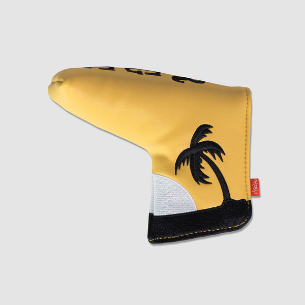 Paradise Blade Putter Cover
