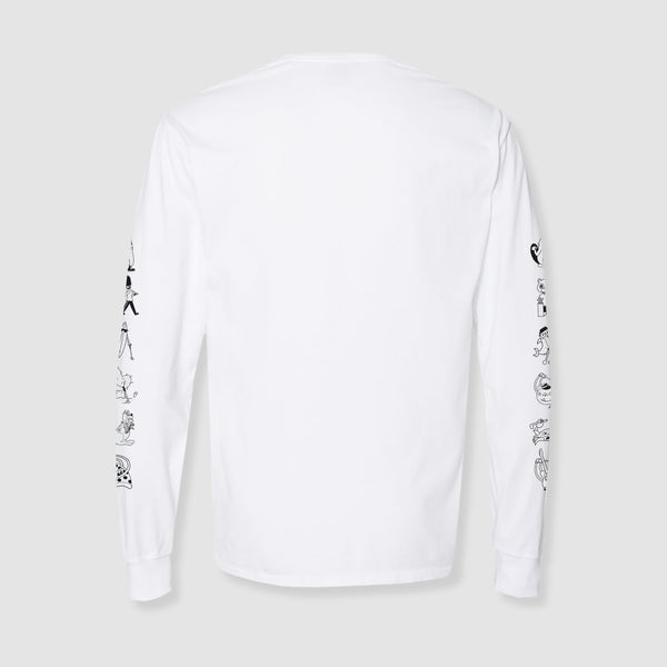 Party Long Sleeve Tee