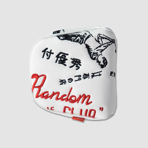 Randamu Mallet Putter Cover