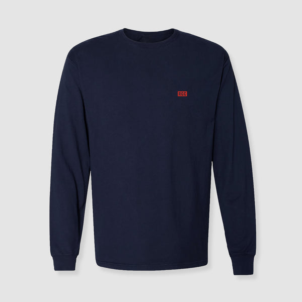 Relief Long Sleeve Tee