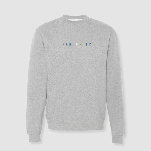 Scramble Crewneck