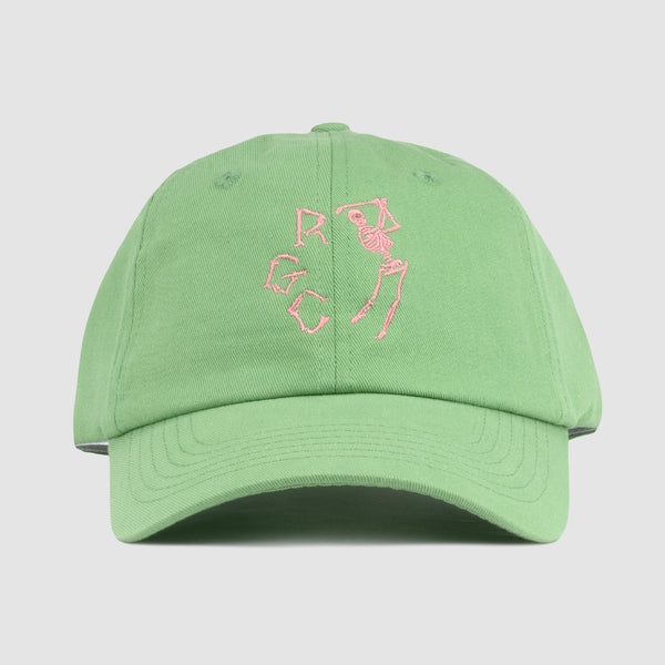 'Til Death Dad Hat (Green)