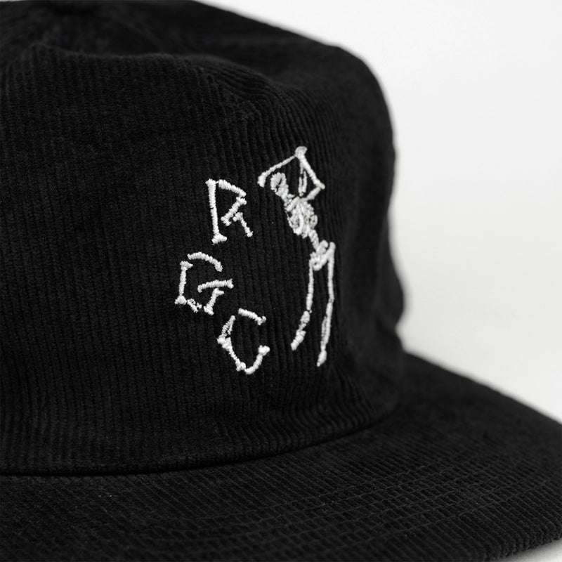 Til' Death Corduroy Hat