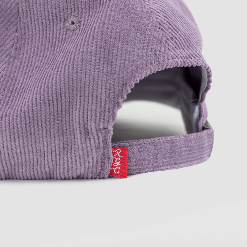 'Til Death Hat (Purple)