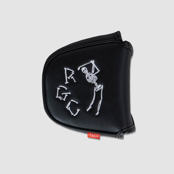 'Til Death Mallet Putter Cover