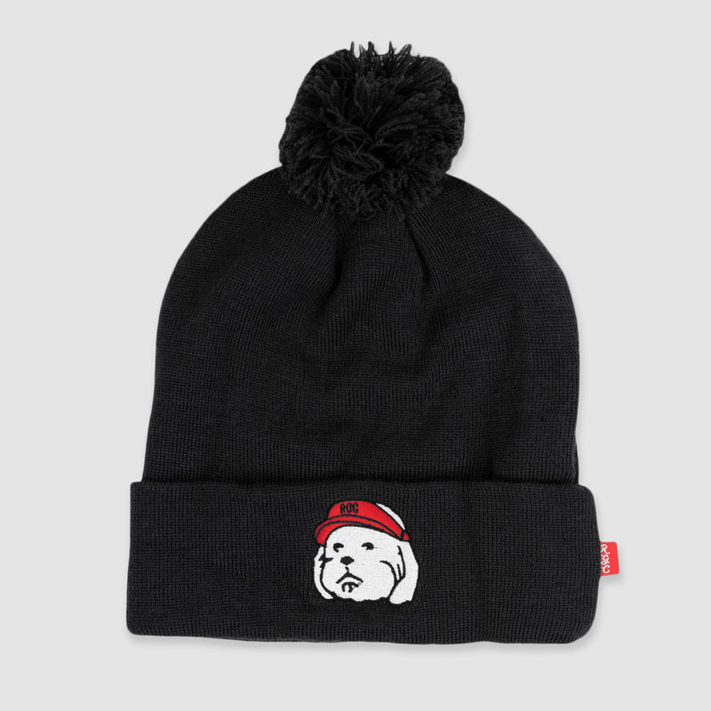 Tour Winter Hat