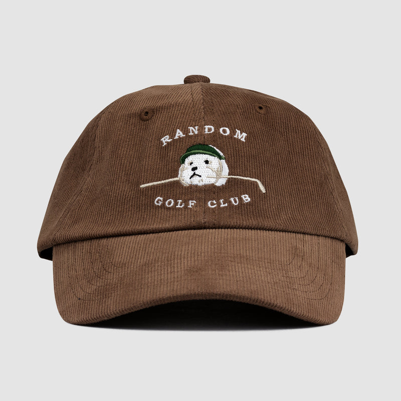 Walk In The Park Dad Hat