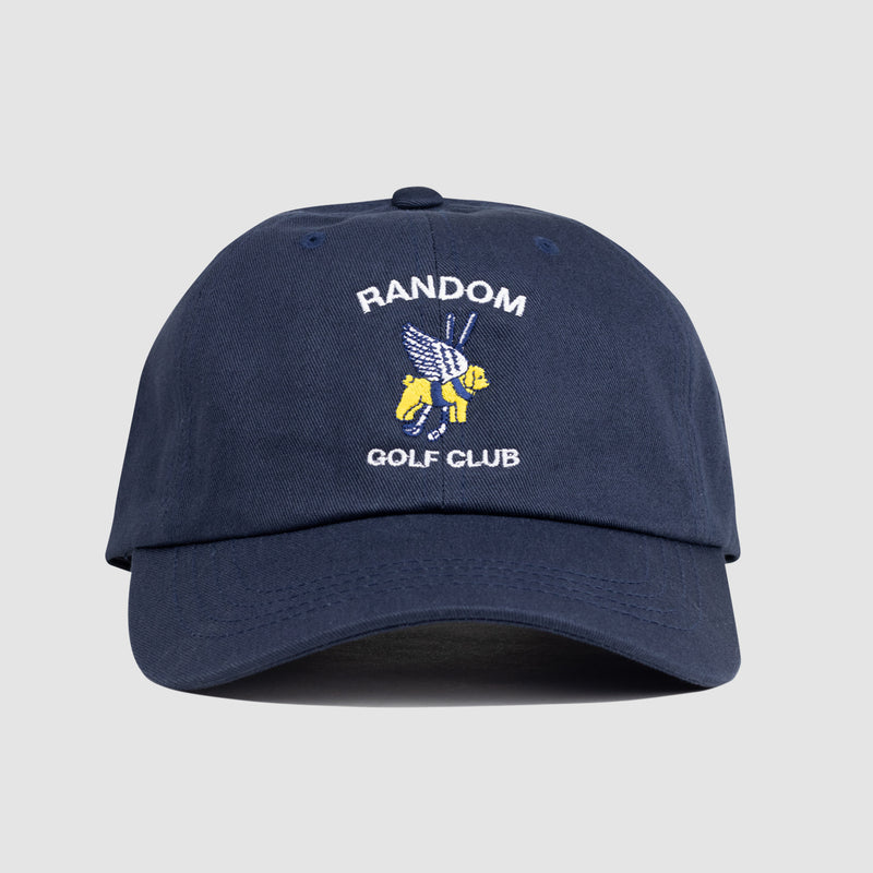 Winged Paw Dad Hat (Pre-Order)