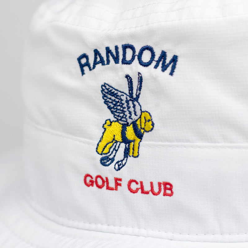 Winged Paw Bucket Hat (Pre-Order)