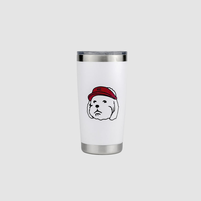 Tour Stainless Steel Tumbler (20oz)