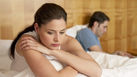 How to Recover From Betrayal in Marriage