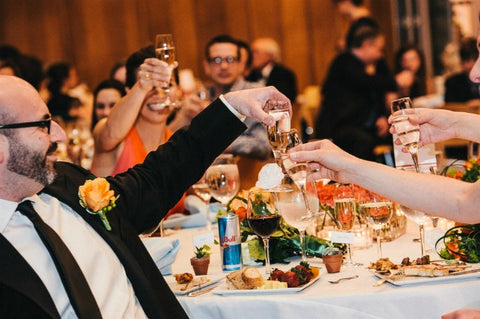 Jewish Wedding Toasts