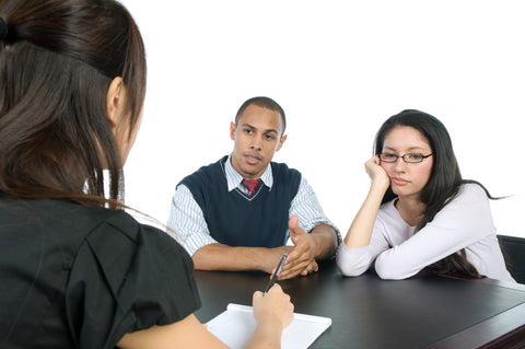 Do You Need a Marriage Counselor?