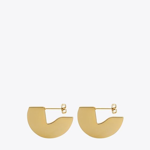 S Bella Earrings - Gilly and Bae