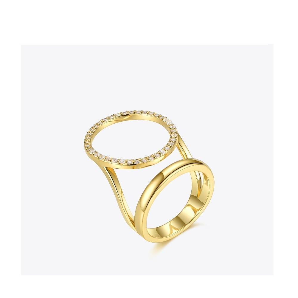 Irregular Crystal Ring , jewellery- Gilly and Bae