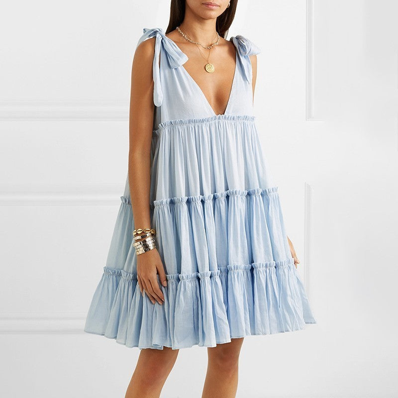 Lost at Sea Dress , dress- Gilly and Bae