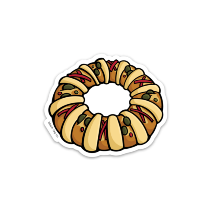 The Rosca De Reyes - Product Image