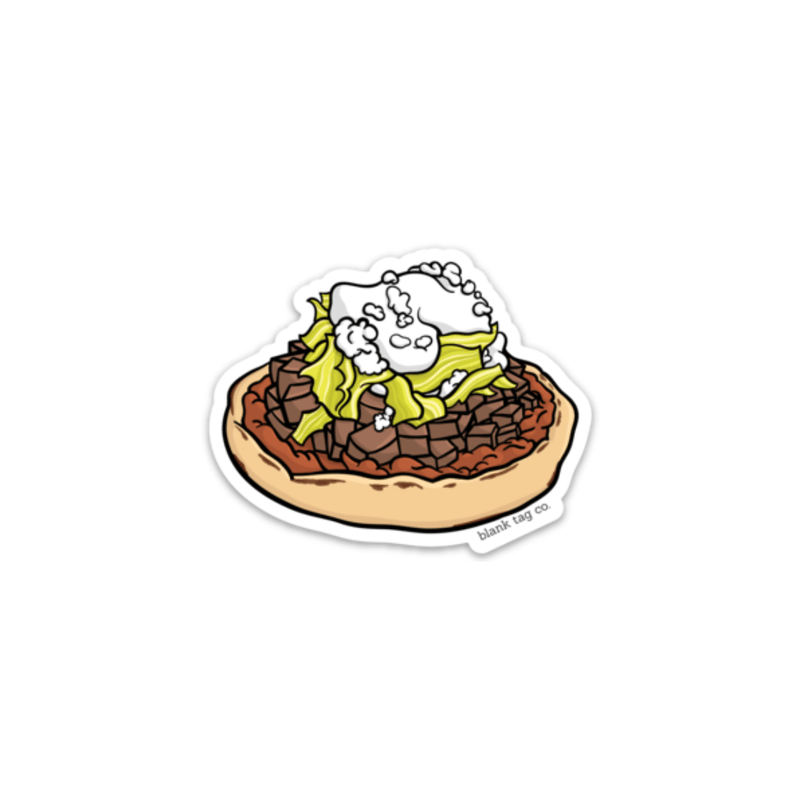 The Sope Sticker - Product Image