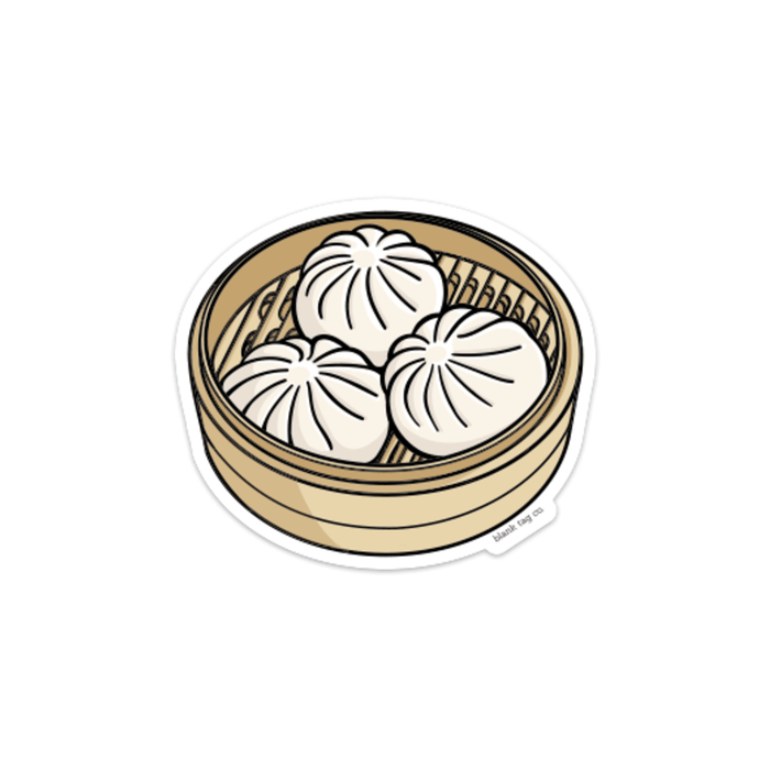 The Steamed Buns - Product Image