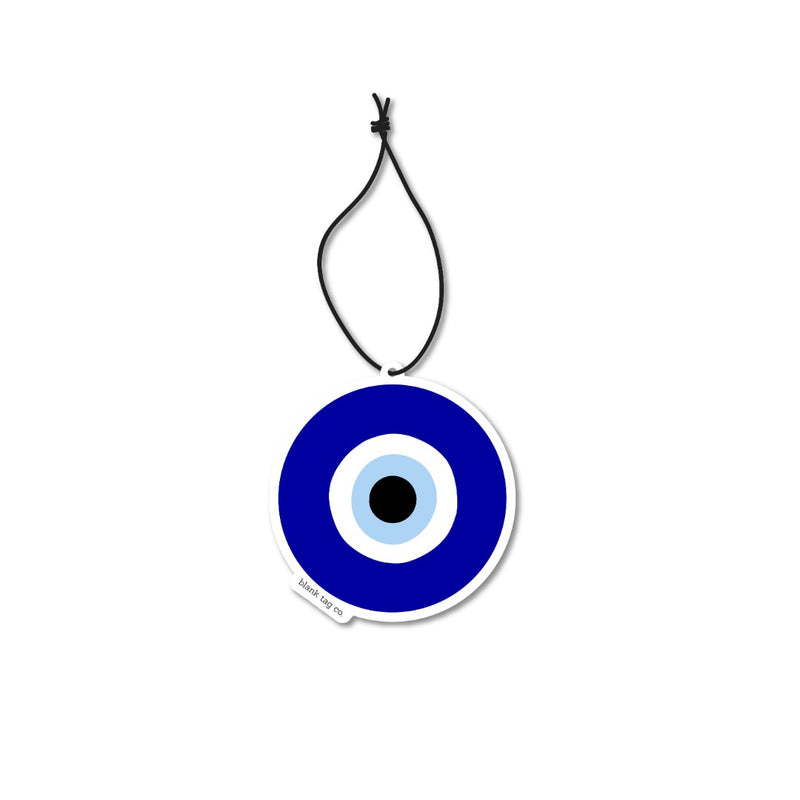 The Evil Eye Air Freshener